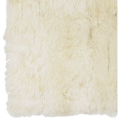 Lambs Wool Rug With Images Rugs