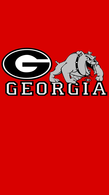 Hd Georgia Bulldogs Iphone Wallpaper Best Iphone Wallpaper Bulldog Wallpaper Georgia Bulldogs Georgia