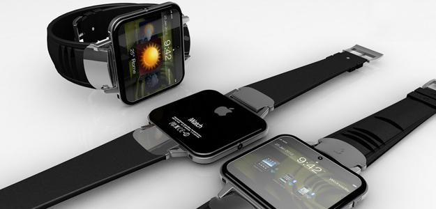 Baseless speculation: The new iPod Nano will be a wristwatch for the iPhone 5