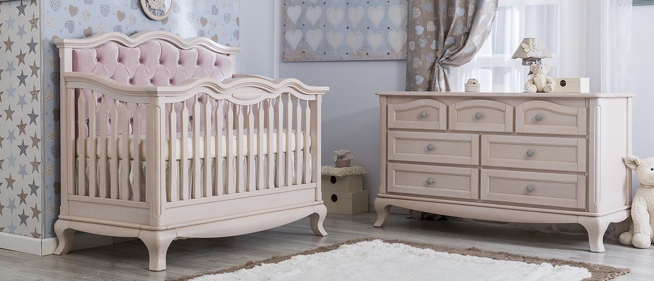 Collections Romina Furniture Best, Romina Baby Furniture