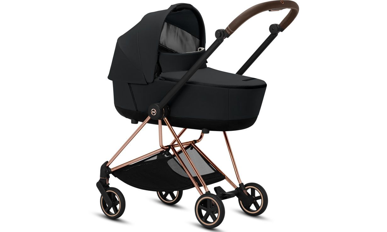 Pushchair And Pram Trends For 2019 News Best Prams Prams Uk Prams
