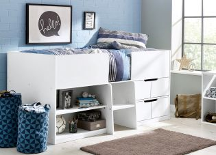 Buy Cabin Bed From The Next Uk Online Shop Childrens Bedroom Furniture Furniture Bedroom Furniture