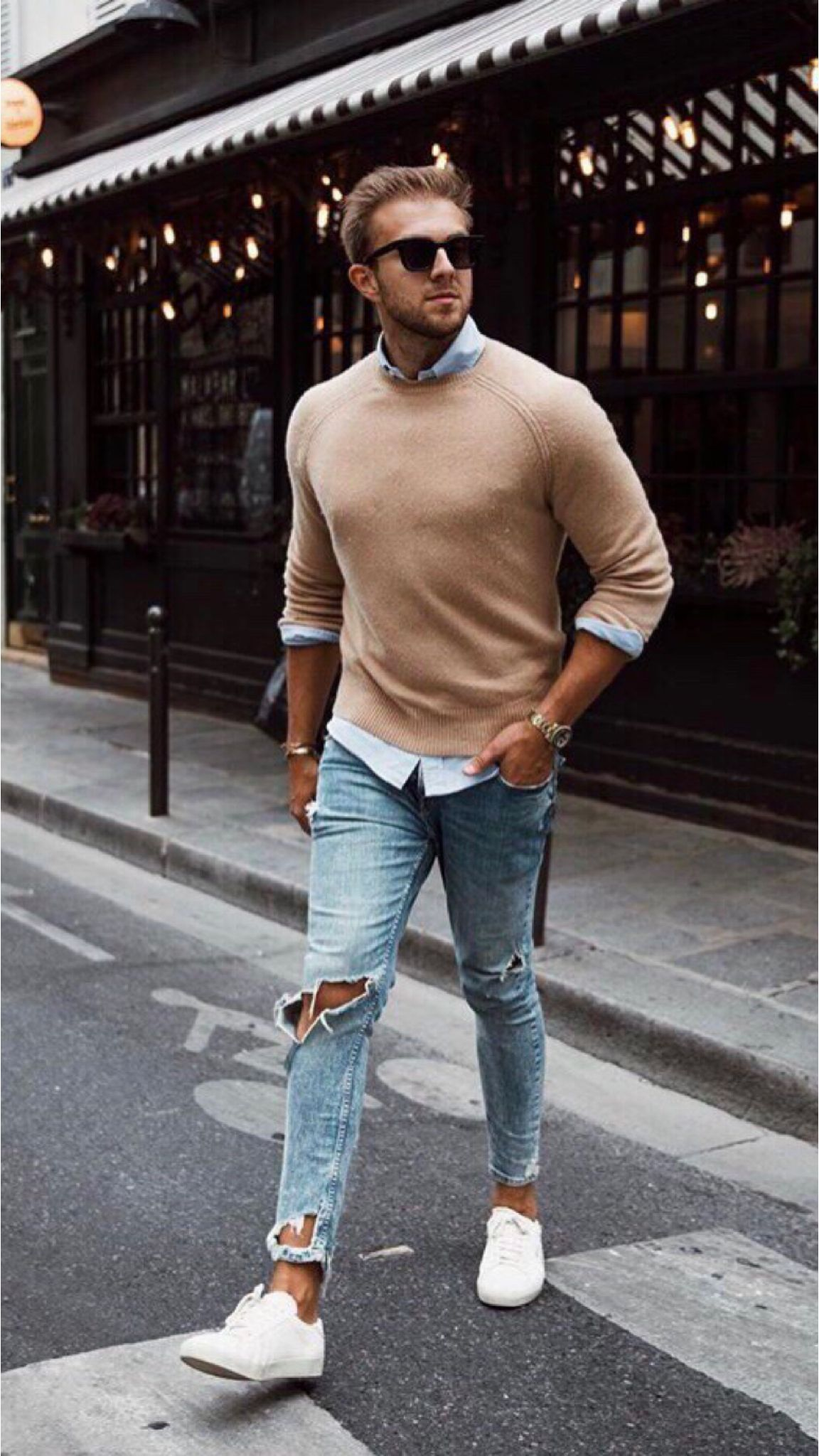 20 Cool Street Style Outfits Mens Street Style Mens Fashion Summer Hipster Mens Fashion