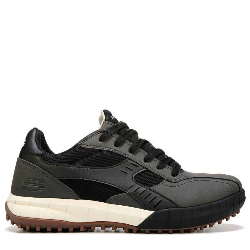 men's skechers memory foam sneakers
