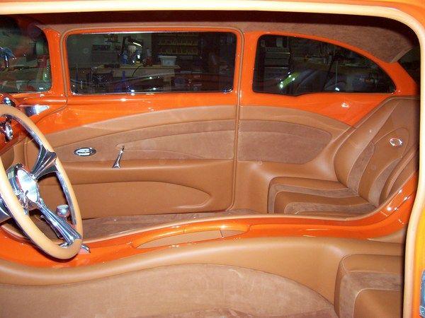 Hubgarage Com 55 Chevy Interior Complete Asientos De Carro Autos