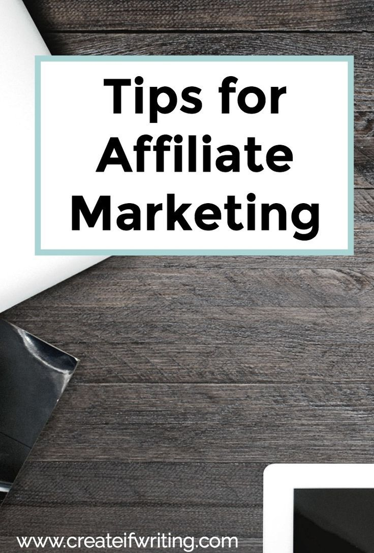 The best tips for affiliate marketing- from programs to planning your launches.