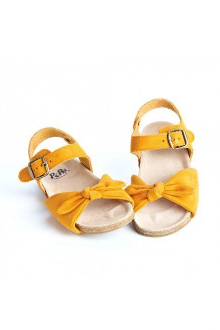 e618e207668 Pepe Mango Sandals