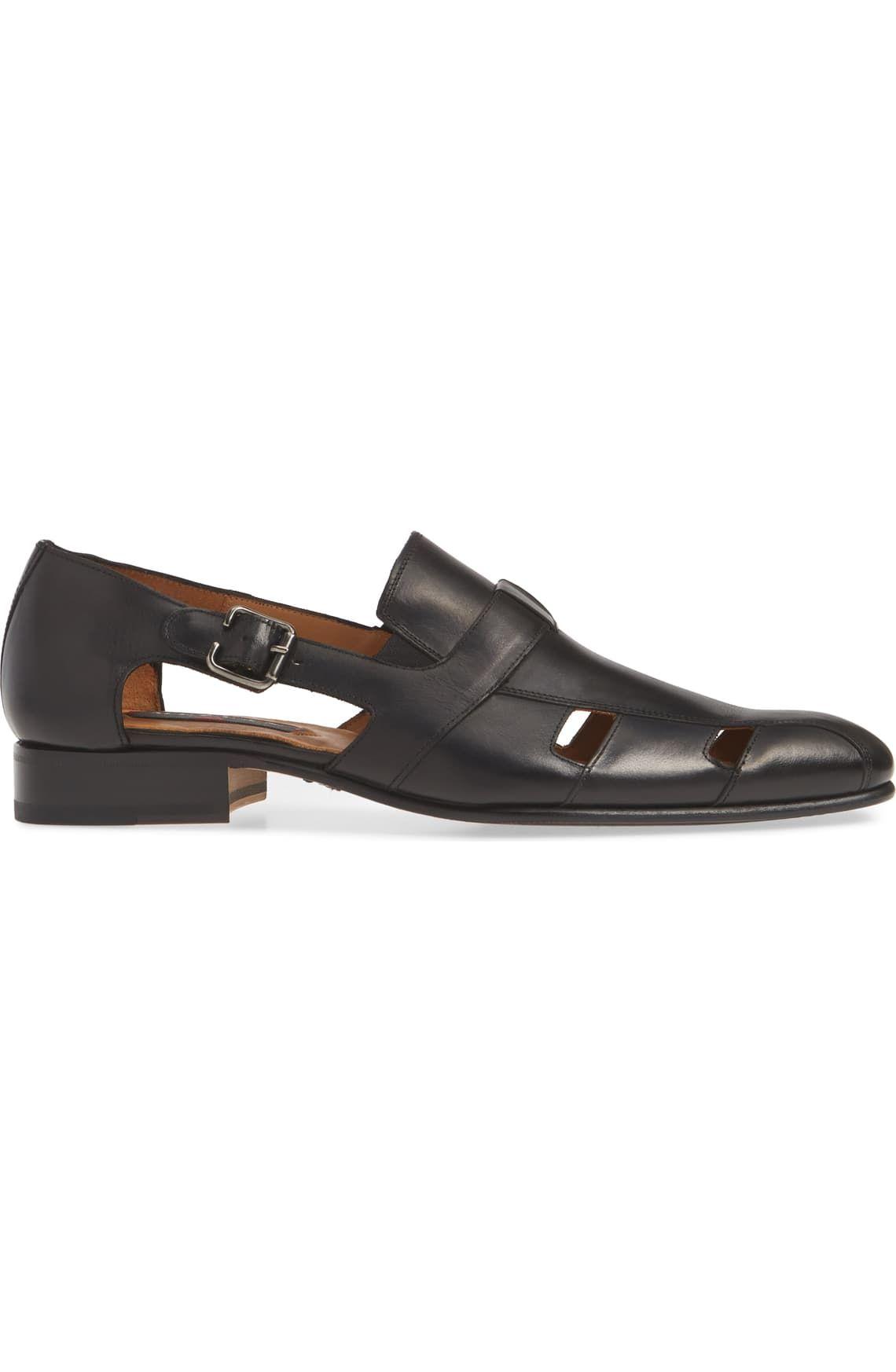 Mezlan Handel Sandal (Men)   Nordstrom