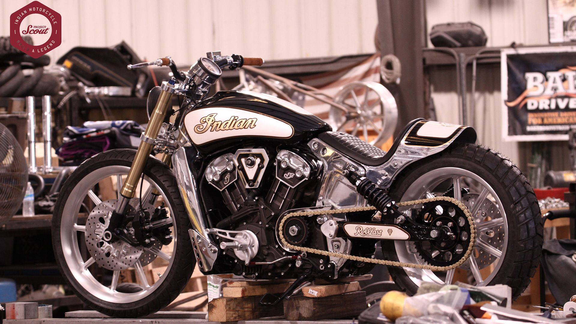 Rollfast - Rich History on Two Wheels | Project Scout