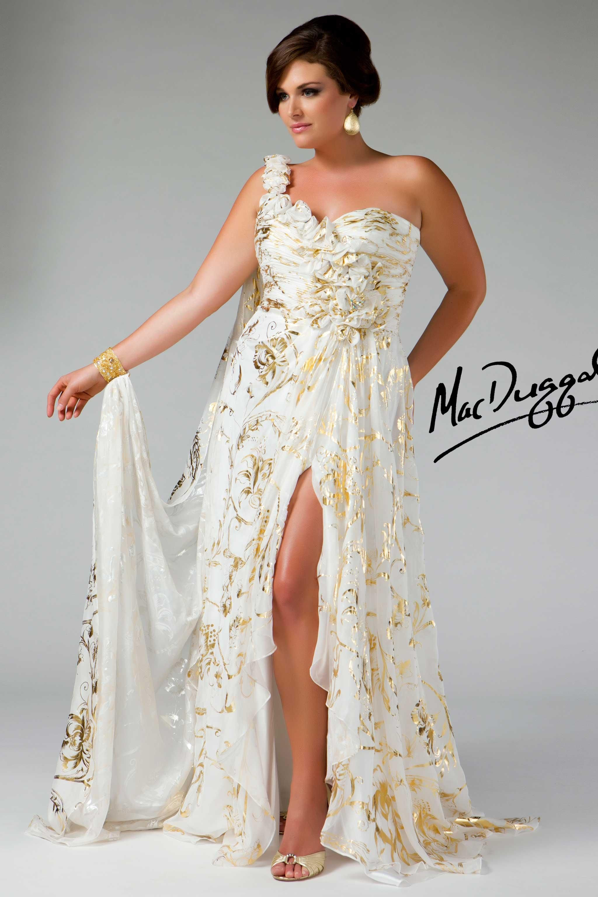 Plus size formal dresses available at this web site | Prom dresses ...