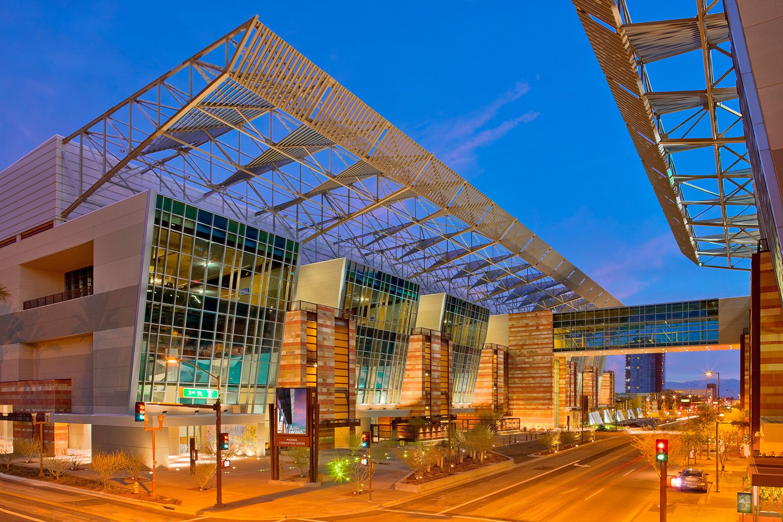 Phoenix Az Phoenix Convention Center Convention Centre Convention Center