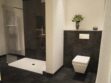Moderne Duschbäder duschbad modern badezimmer bathroom duschbad