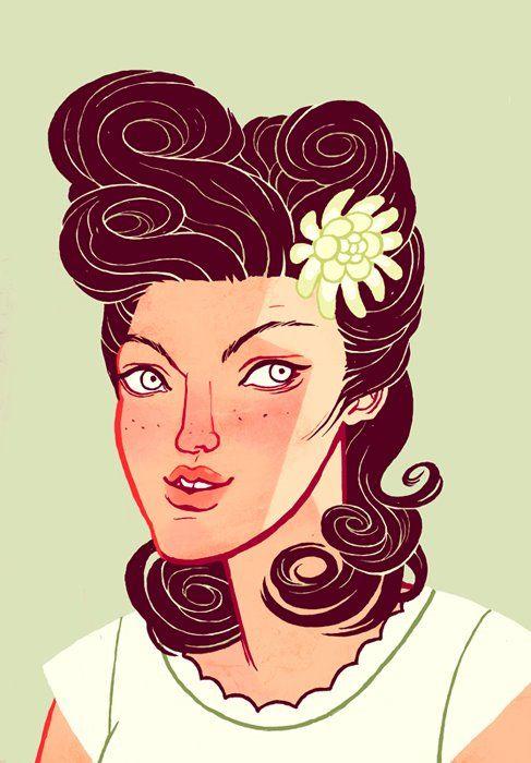 by Kali Ciesemier | http://www.ciesemier.com/