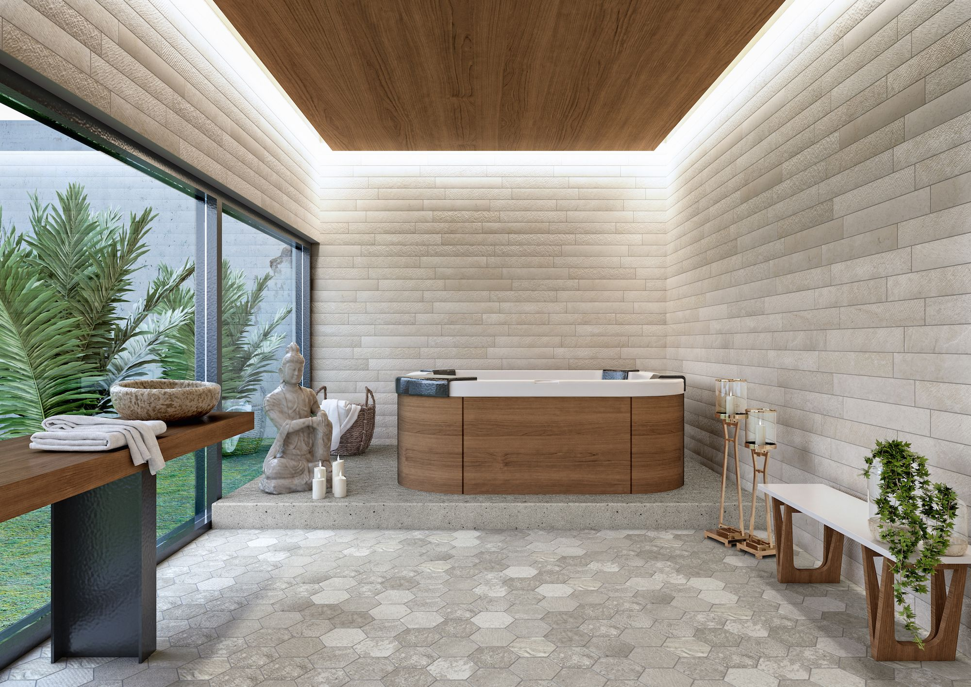 Prestige By Mac 3 In 2020 Bathroom Accent Wall Bathroom Accents Accent Wall