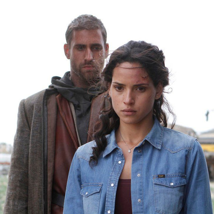 NBC Cancels Emerald City After 1 Season