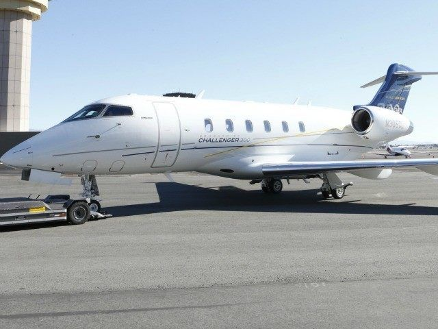 Rumbling Squadron Boukenger: A Squadron Of 1,700 Private Jets Are Rumbling Into Davos