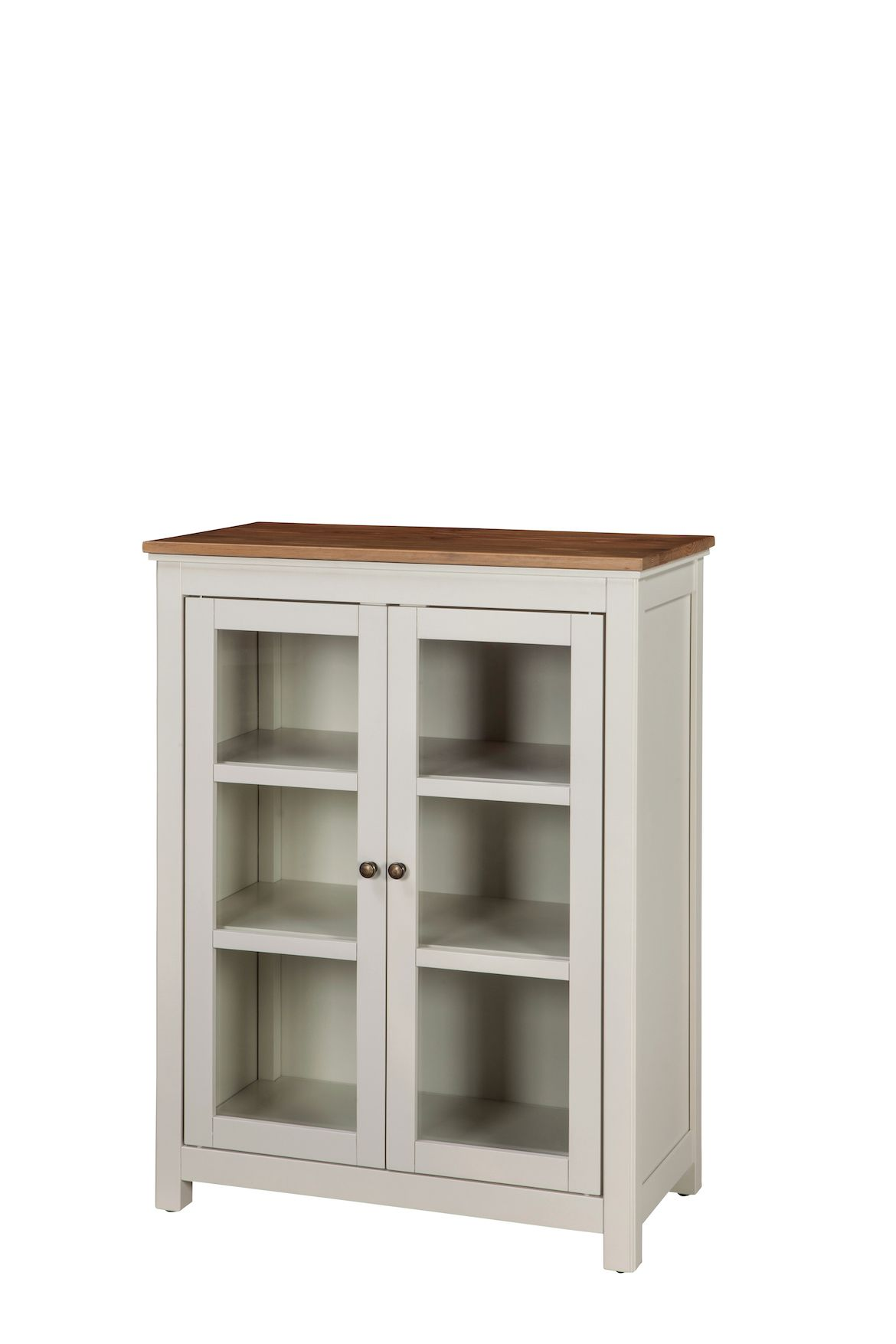The savannah pie safe will be a handsome addition to your decor the savannah collection features a soft ivory paint accented by a warm wood finish