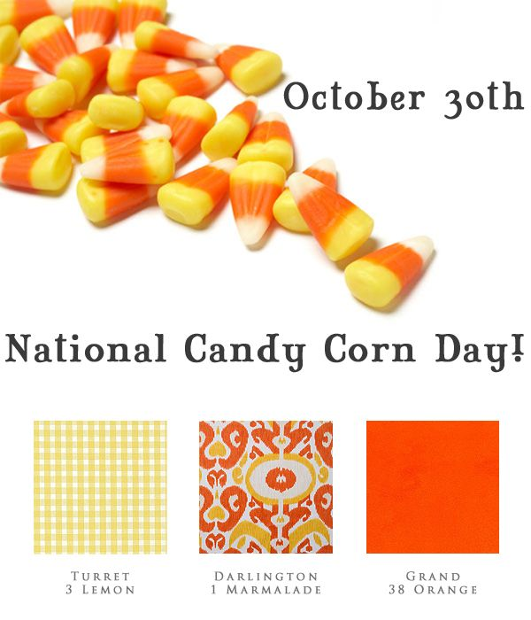Happy National Candy Corn Day With Flavors Ranging From Caramel Apple To Orange Mango It Can Be Hard To Believe That The Or Caramel Apples Candy Corn Flavors