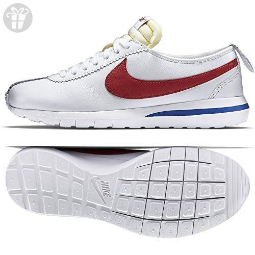 wholesale dealer 4cc1b d776e Nike Mens Roshe Cortez NM SP White/Varsity Red-Game Royal ...
