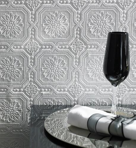Sample Small Squares Effect Wallpaper Print By Graham And Brown Paintable Wallpaper Paintable Textured Wallpaper Embossed Wallpaper