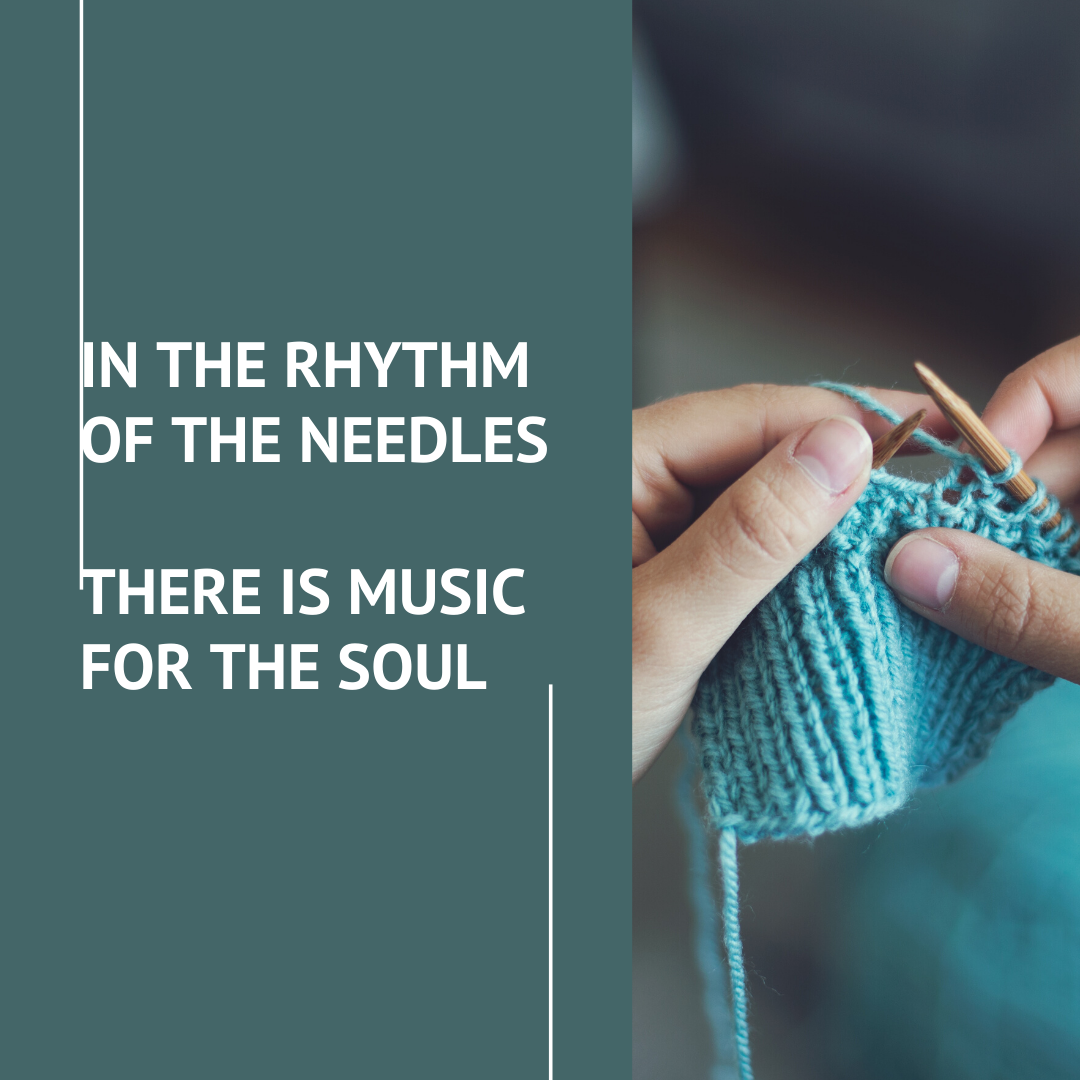 there is music for the soul.