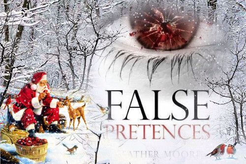not long to go till the big day thats right christmas is a few days away do not panic there is still time to buy them a copy of false pretences - How Many Days Away Is Christmas
