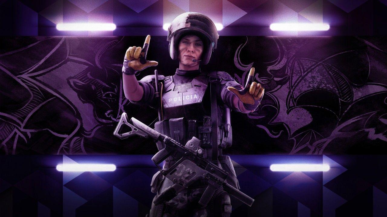 Best Rainbow Six Siege Operator Mira 4k Wallpapers Rainbow Six