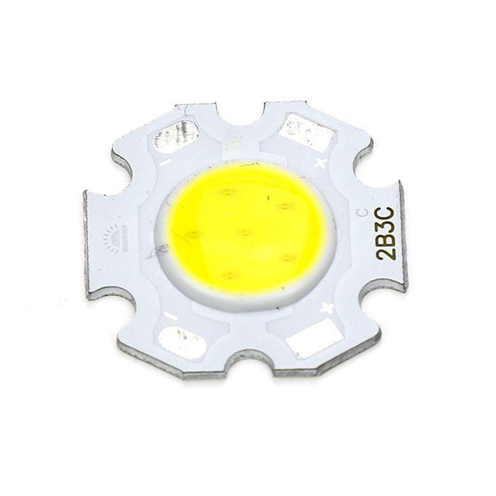 10 Stücke Viel 3 Watt 5 Watt 7 Watt 10 Watt LED COB Glühbirne Auf Board