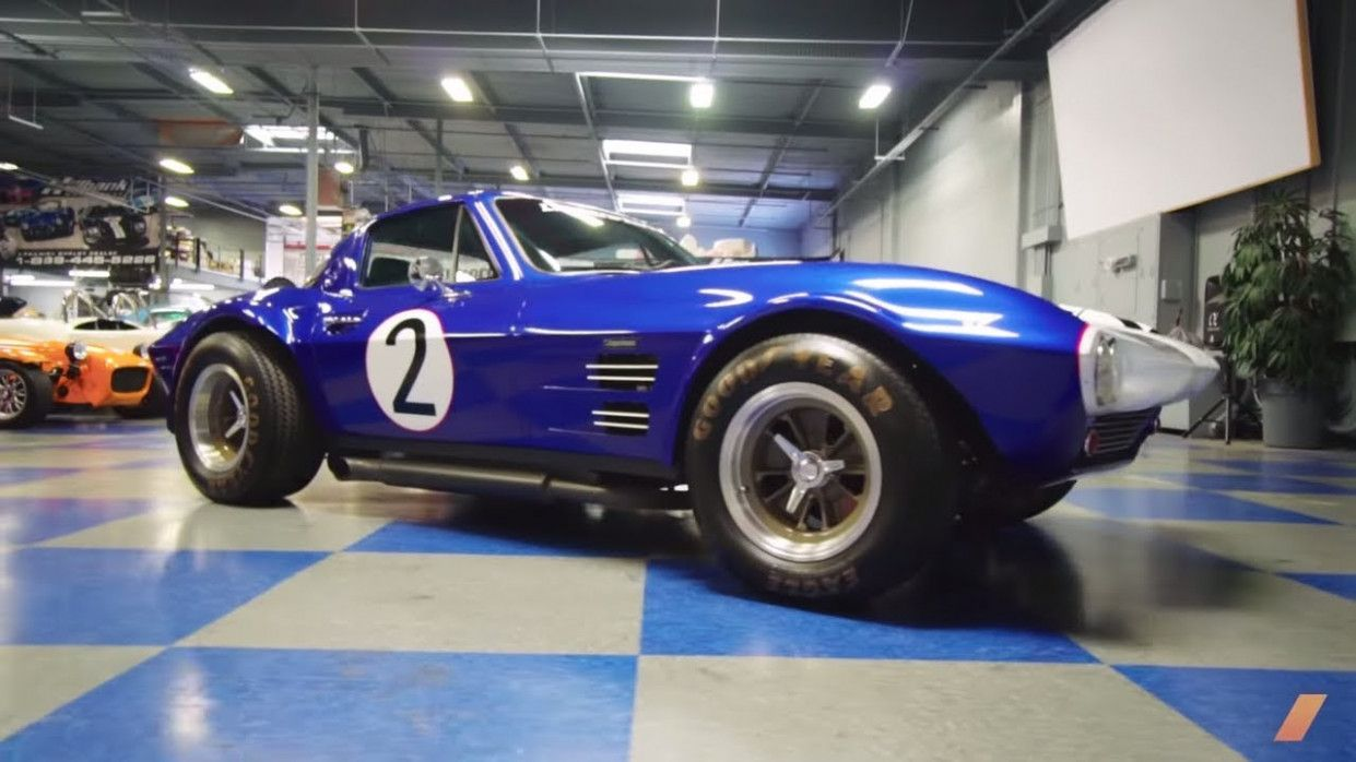 Corvette Cobra Will Be A Thing Of The Past And Heres Why