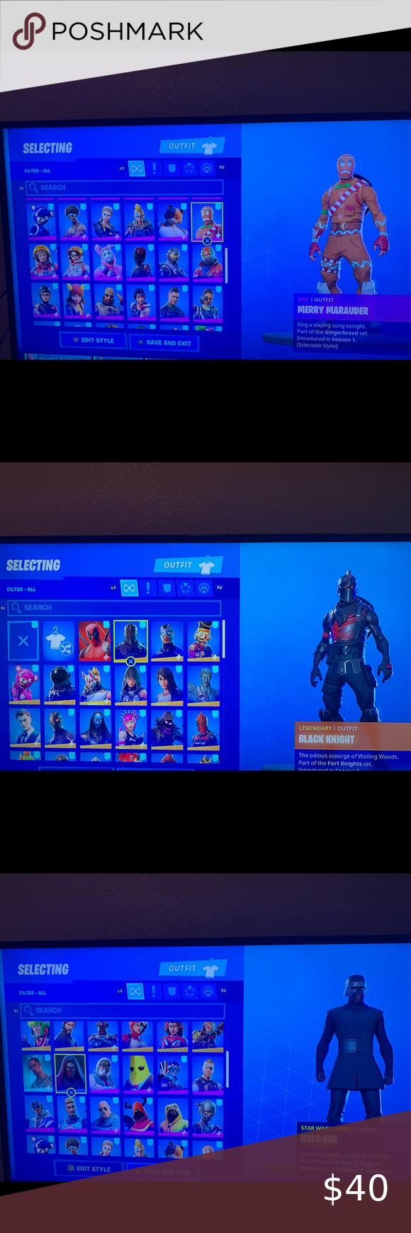Fortnite Account I Don T Use Anymore I M Done With Fortnite Game Is Mad Boring Now And Don T Wanna Just Have My Accoun Fortnite Things To Sell Accounting