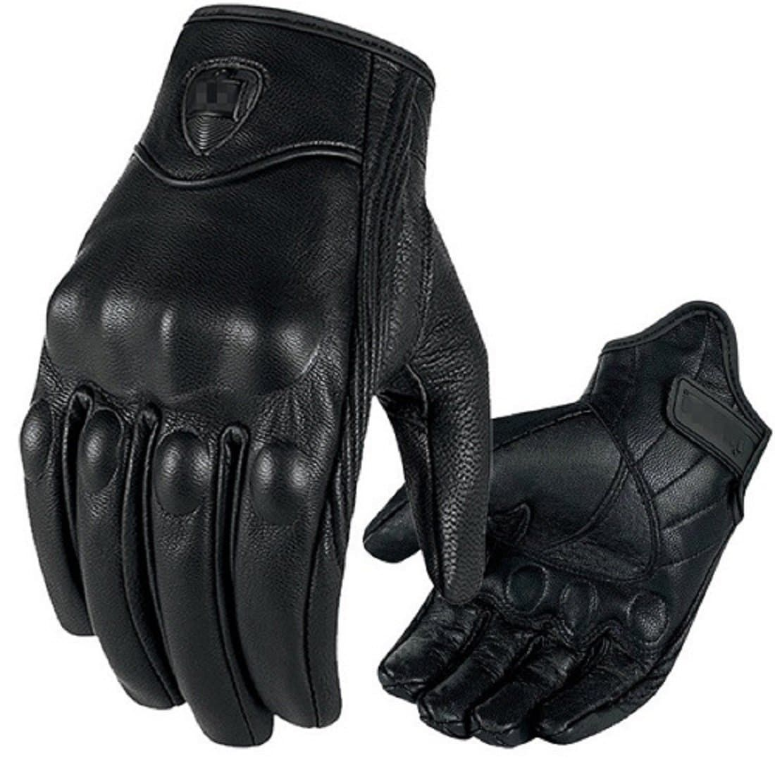 Icon Tarmac Gloves Touchscreen Motorcycle Street Riding Winter Waterproof