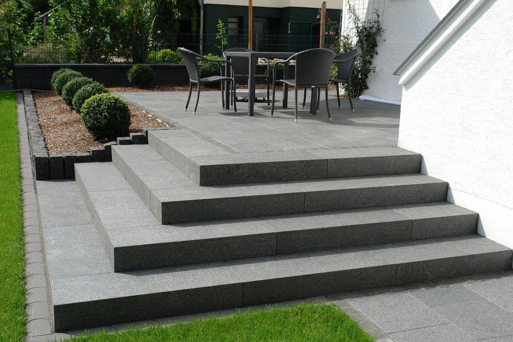 bethlehem gartenbau naturstein treppen und platten home. Black Bedroom Furniture Sets. Home Design Ideas