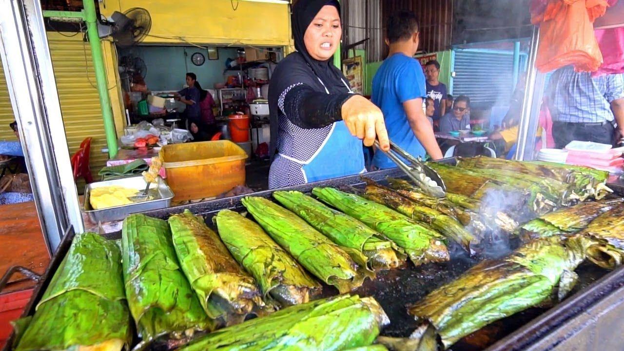 Muslim Street Food In Malaysia Kuala Lumpur Halal Street Food Heaven In 2020 Recipes From Heaven Street Food Chinese Street Food