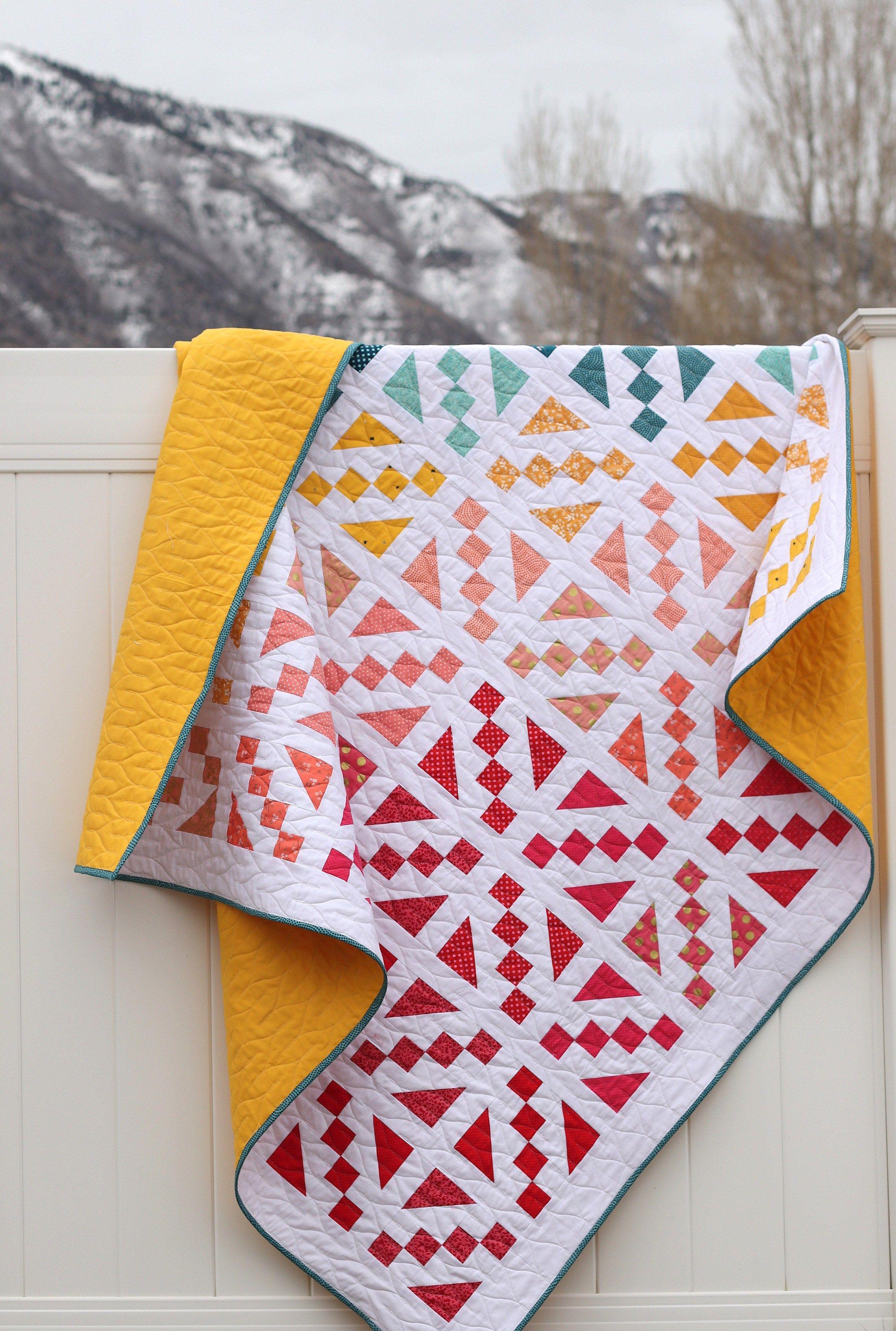 Cake Mix Precuts Quilt Patterns Precut Quilt Patterns Precut Quilts Modern Quilt Patterns