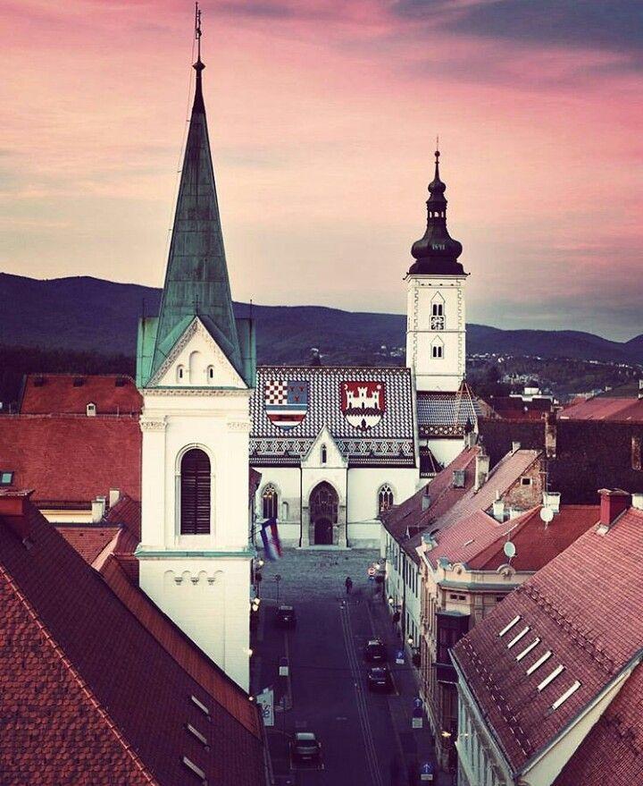 Zagreb Croatia Croatia Zagreb Places To Go