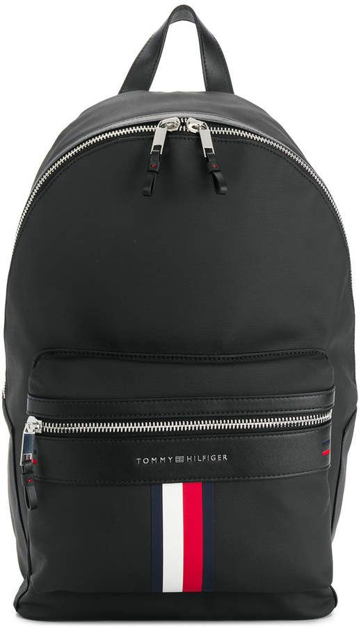 e2a10e4db24 Tommy Hilfiger Sporty laptop backpack | bags in 2019 | Tommy ...