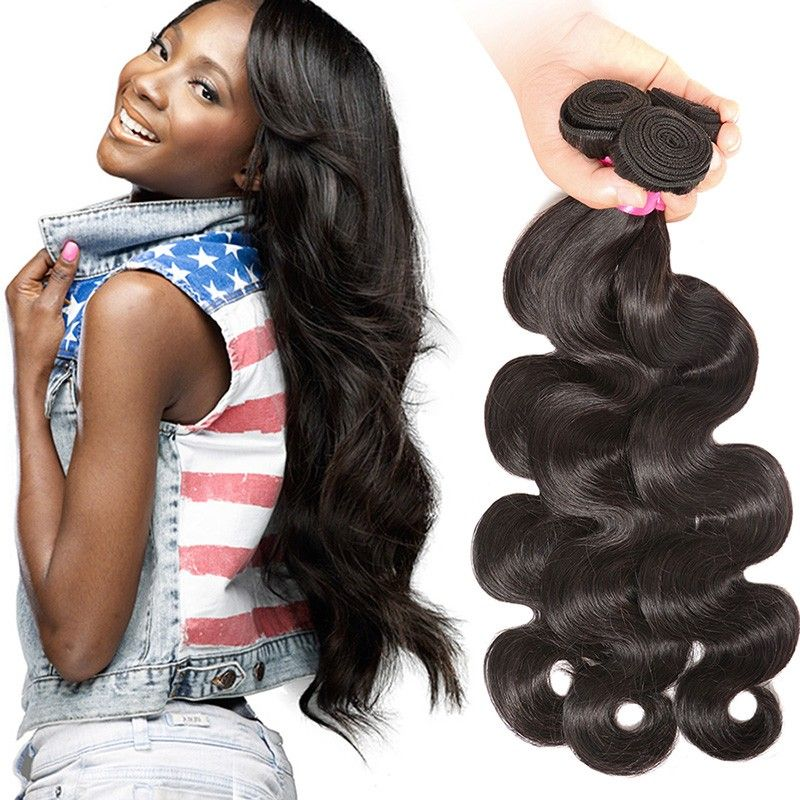 You May Got It At Millyhair And Find 100 Human Hair