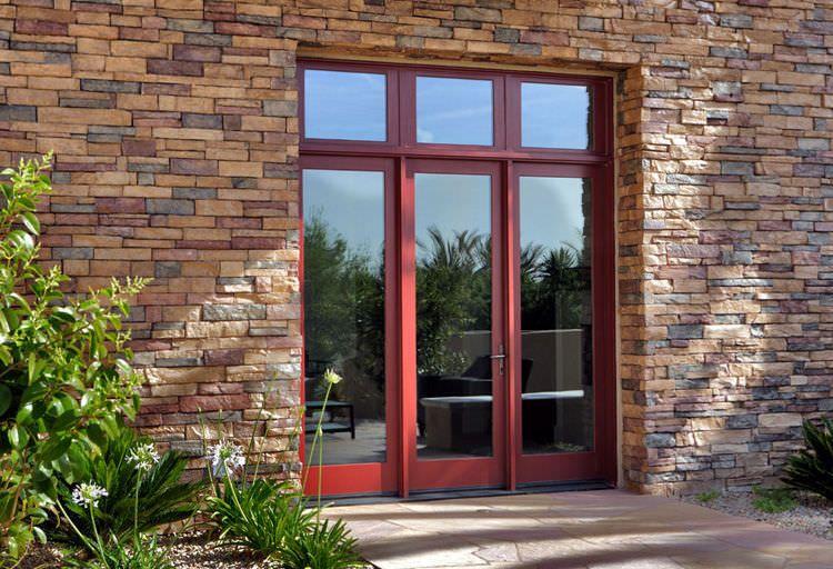 Loewen Swinging Door French Doors Casement Windows Windows