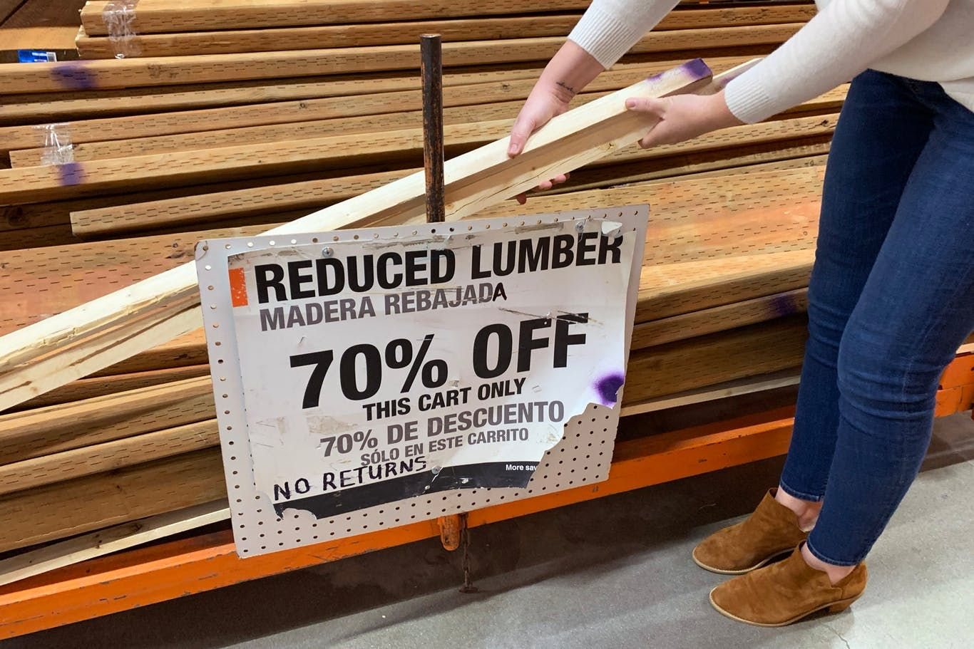 38 home depot sale hacks youll regret not knowing the