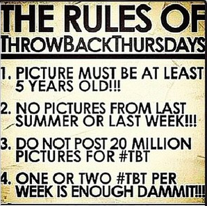 funny throwback thursday quotes
