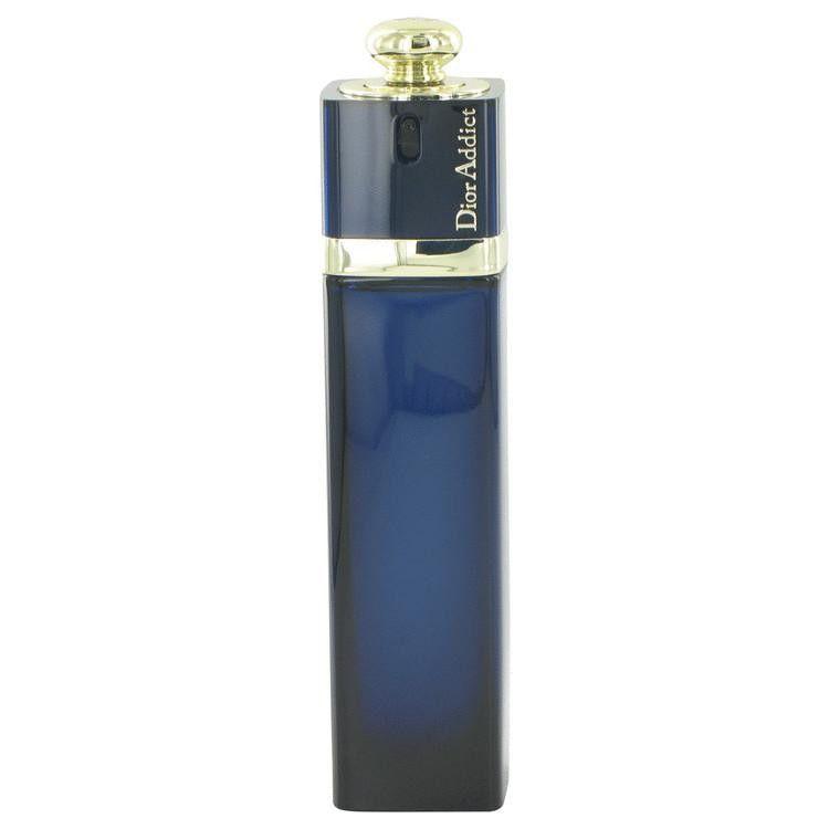 Dior Addict by Christian Dior Eau De Parfum Spray (unboxed) 3.4 oz