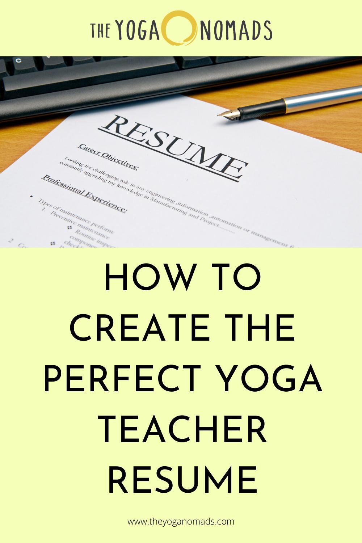 Pin on Yoga Teachers who TRAVEL