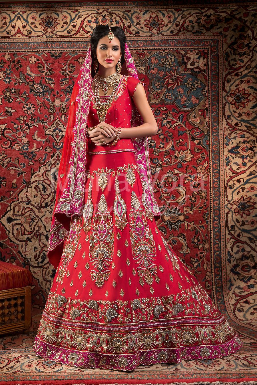 Indian bridal dresses adding charm to your special day indian indian bridal dresses adding charm to your special day ombrellifo Image collections