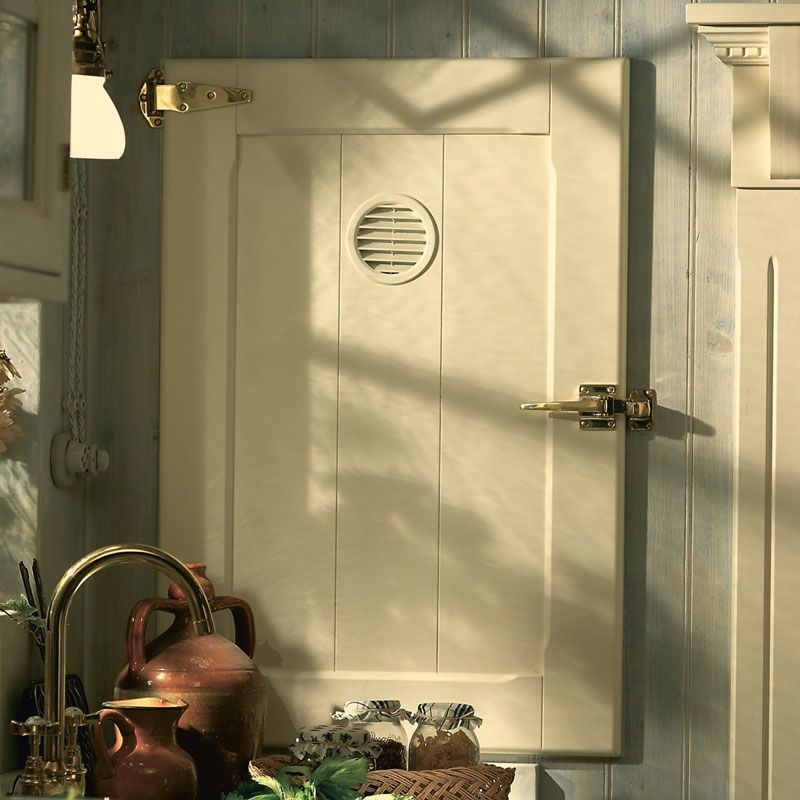 Cucina Old England, Stile country e chic, inconfondibile ...