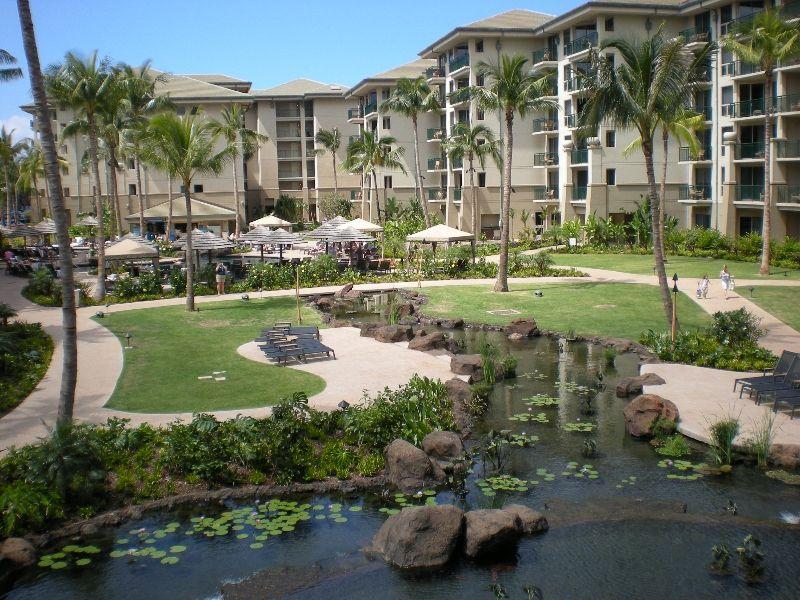 Westin Kaanapali Ocean Resort Villas North, Maui an