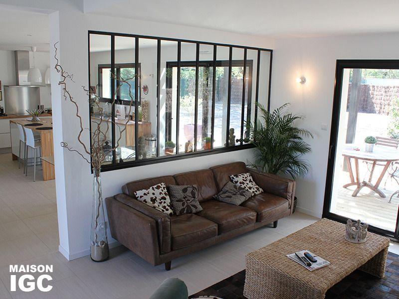 Les fenêtres atelier au cœur de la tendance - Décorer sa maison