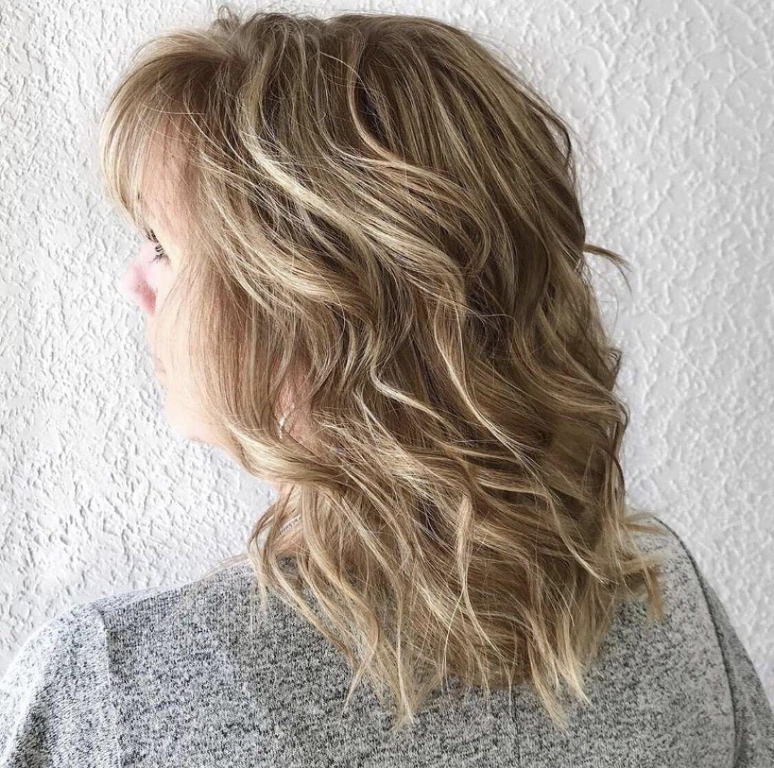 Curly Hairstyles Utah Hair Salon Curly Hair Styles Hair Styles Hair