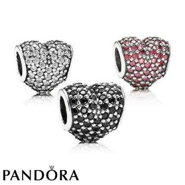 Pandora Black Friday 2015 Abundant Love Gift Set Clearance Deals PDR780386CZ