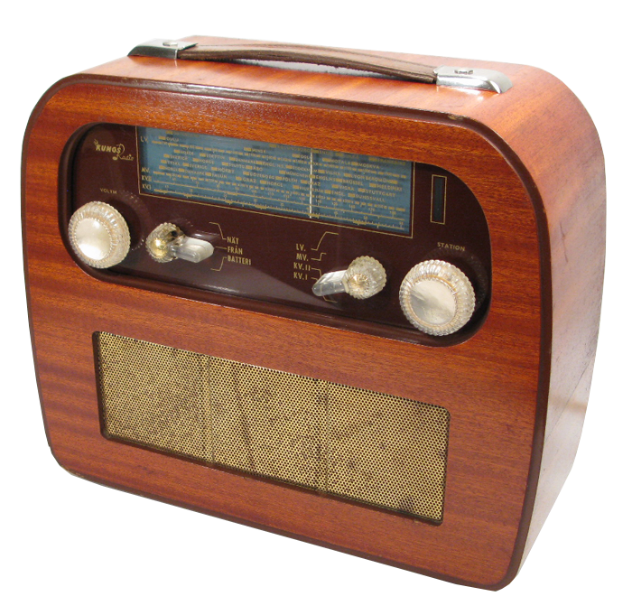 Kungs 592 Abc Johan S Old Radios Vintage Radio Antique Radio Old Radios