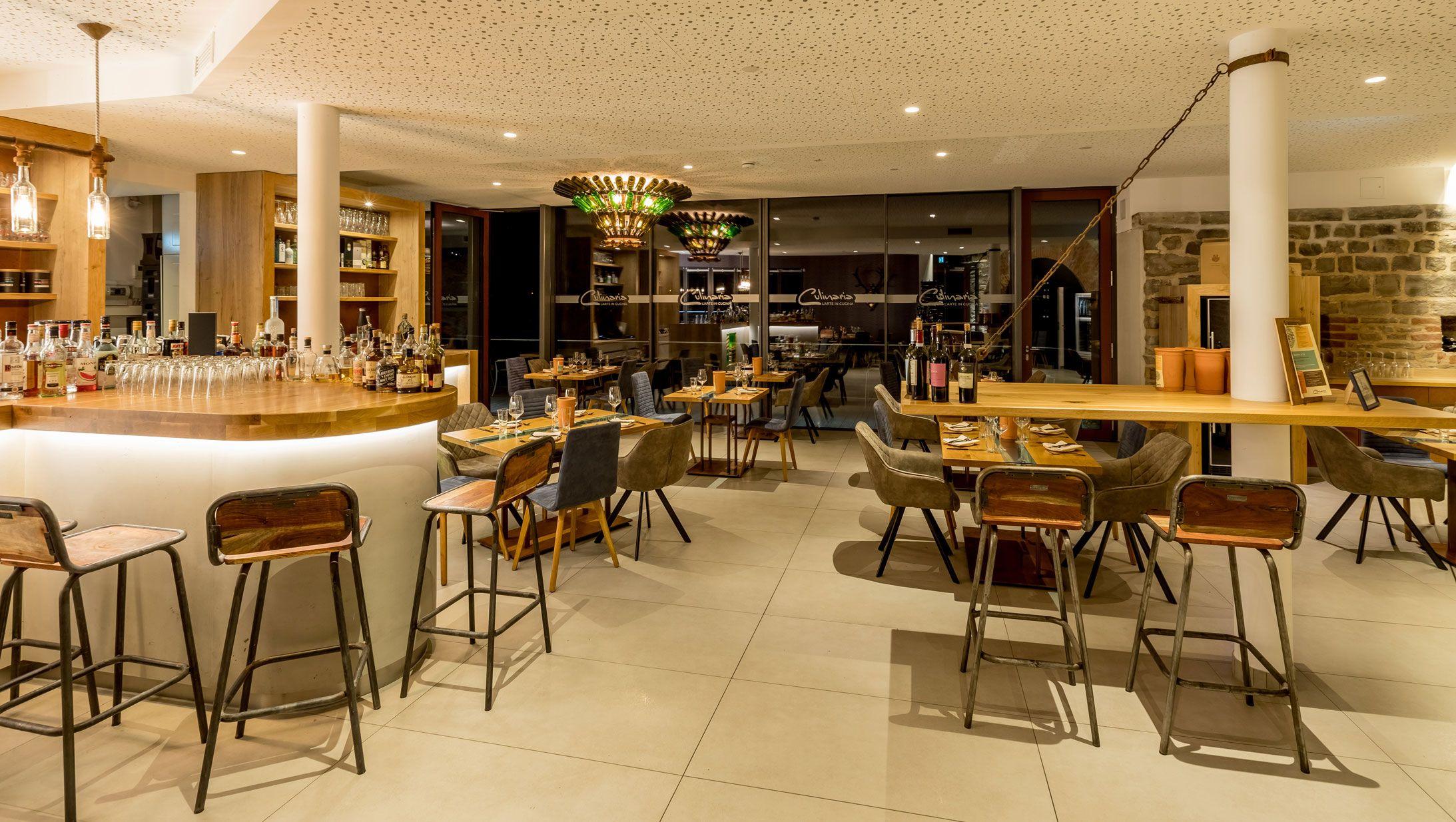 Culinaria Magdeburg   Gastronomie möbel